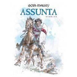 BOIS-MAURY tom 1 Assunta