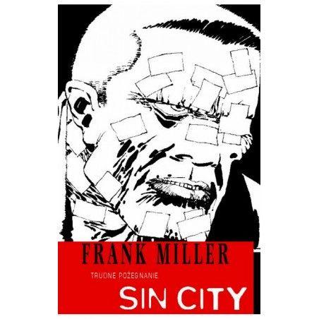 SIN CITY tom 1 Trudne pożegnanie