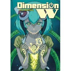 DIMENSION W tom 13