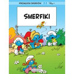 SMERFY tom 13 Smerfiki