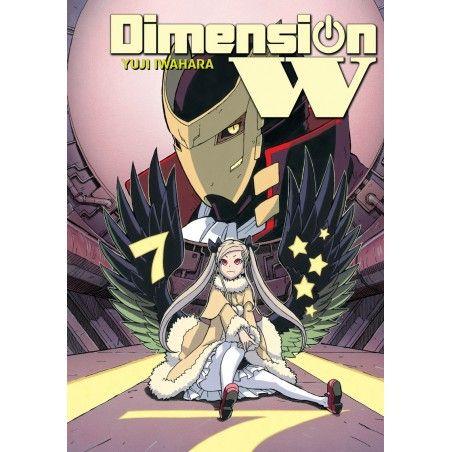 DIMENSION W tom 7