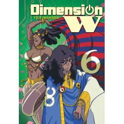 DIMENSION W tom 6