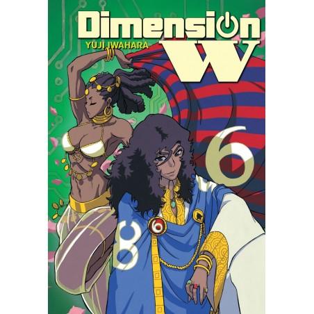 DIMENSION W tom 6