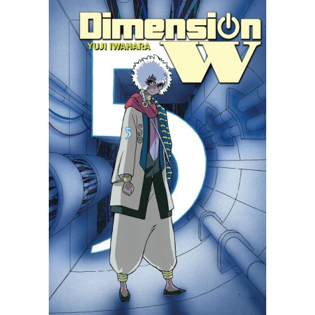 DIMENSION W tom 5