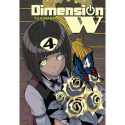 DIMENSION W tom 4
