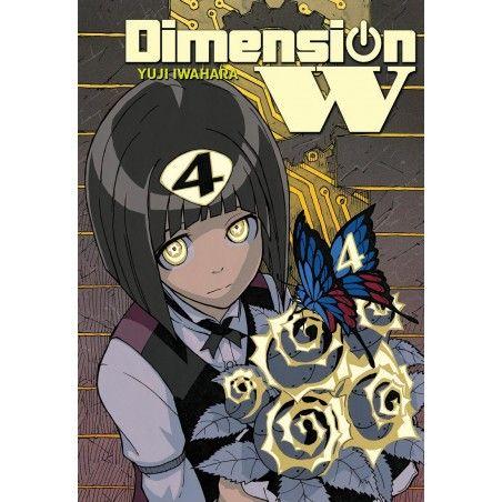 DIMENSION W tom 4