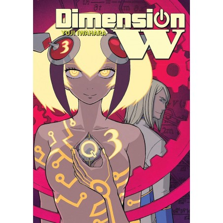 DIMENSION W tom 3