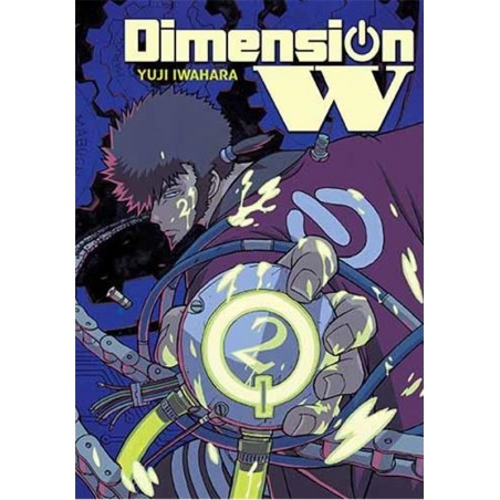 DIMENSION W tom 2