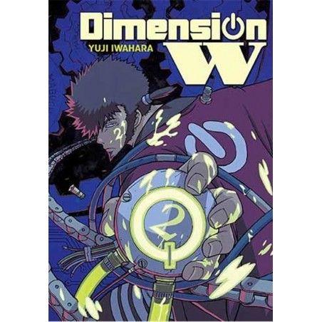 DIMENSION W tom 2