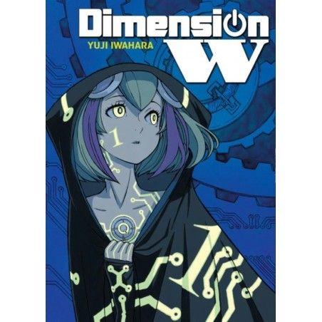 DIMENSION W tom 1