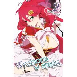 WROBIONA W MAGIĘ tom 2