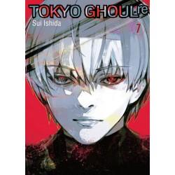 TOKYO GHOUL :Re tom 7