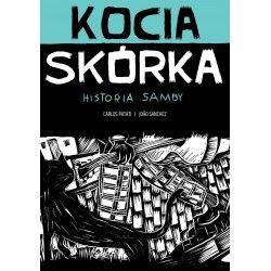 KOCIA SKÓRKA Historia Samby