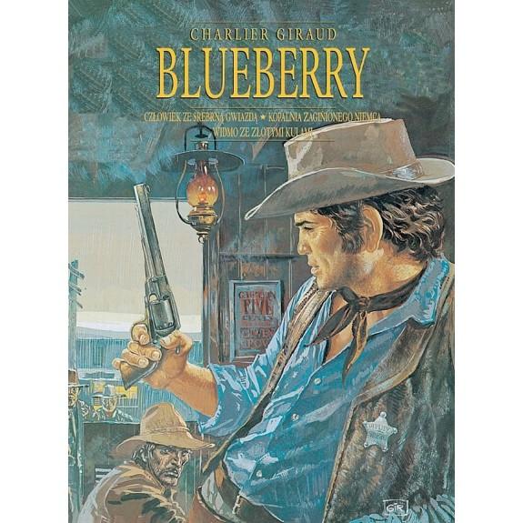 BLUEBERRY tom 1 Wyd.I