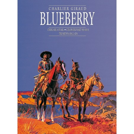 BLUEBERRY tom 3