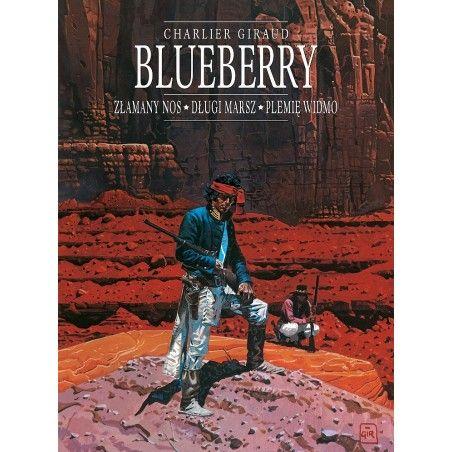 BLUEBERRY tom 5