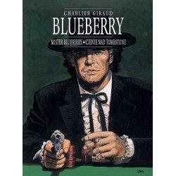 BLUEBERRY tom 7