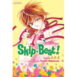 SKIP BEAT! tom 1 (wydanie 3...