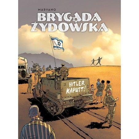 BRYGADA ŻYDOWSKA