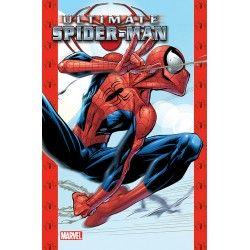 ULTIMATE SPIDER-MAN tom 2