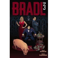 BRADL tom 3