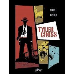 TYLER CROSS tom 1 Black Rock