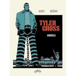 TYLER CROSS tom 2 Angola