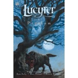 LUCYFER tom 9