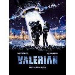 VALERIAN tom 8 WYDANIE...