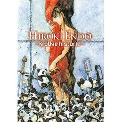 HIROKI ENDO KRÓTKIE HISTORIE