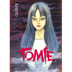 TOMIE tom 1