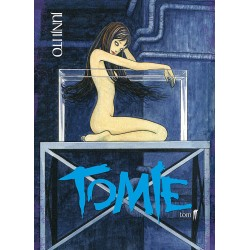 TOMIE tom 2