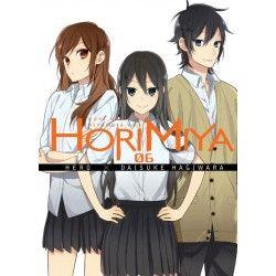 HORIMIYA tom 6