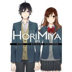 HORIMIYA tom 9