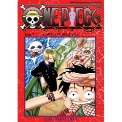 ONE PIECE tom 7