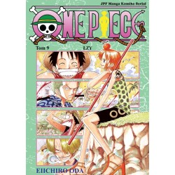 ONE PIECE tom 9