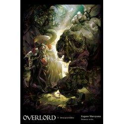 OVERLORD Light novel tom 8