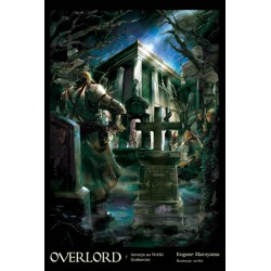 OVERLORD Light novel tom 7