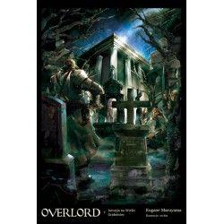 OVERLORD Light novel tom 7