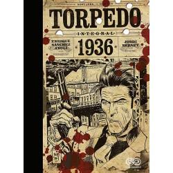 TORPEDO 1936 Wydanie zbiorcze