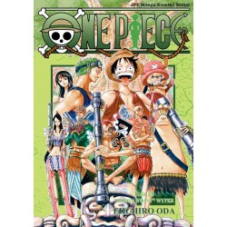 ONE PIECE tom 28