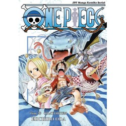 ONE PIECE tom 29