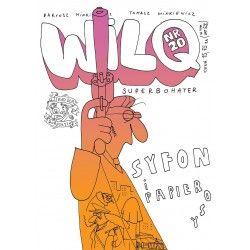 WILQ SUPERBOHATER tom 20
