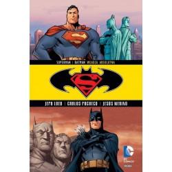 SUPERMAN/BATMAN tom 3...