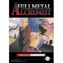 FULLMETAL ALCHEMIST tom 11