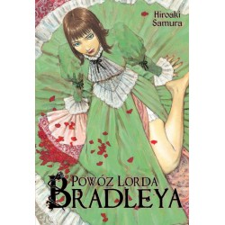 POWÓZ LORDA BRADLEYA