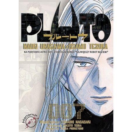 PLUTO tom 7