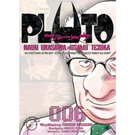 PLUTO tom 6