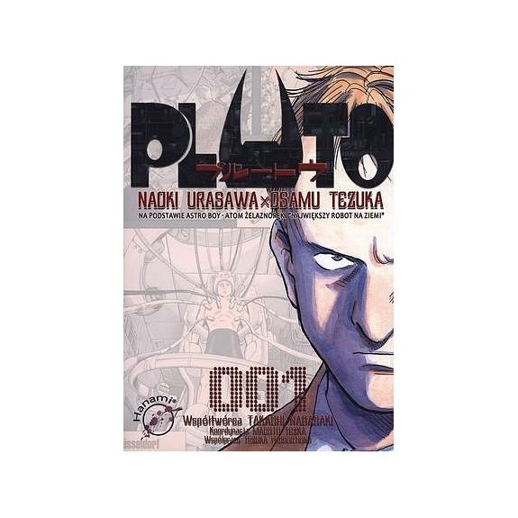 PLUTO tom 1