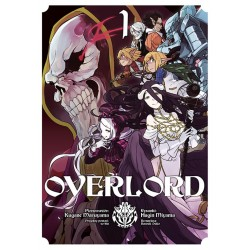 OVERLORD tom 1